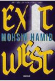 Exit West/Mohsin Hamid