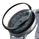 Rama ornamentala inox Ringke Samsung Galaxy Watch Active 2 (44mm) Glossy Black