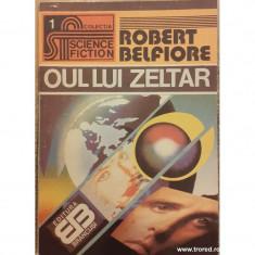 Oul lui Zeltar