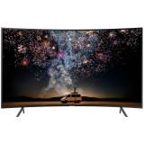 Televizor Samsung LED Smart TV Curbat 49RU7302K 124cm Ultra HD 4K Black