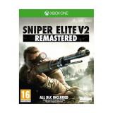 Sniper Elite V2 Remastered Xbox One 2019