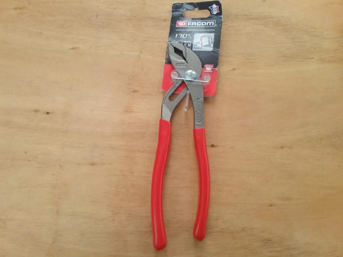 Facom 170A.25 Cleste reglabil, papagal,mops,cheie reglabila made in France