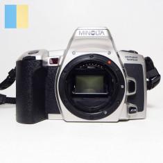 Minolta Dynax 505si (Body only)