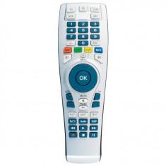 Telecomanda universala 4 in 1 pentru TV, SAT, DVD,VCR