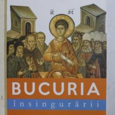 BUCURIA INSIGURARII de Preot CONSTANTIN NECULA , 2017