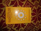 Manual de radiestezie 341pagini/cartonata- aliodor manolea
