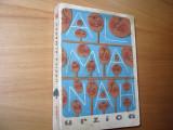 ALMANAH  URZICA  1969   ( rar, bogat ilustrat, 256 pagini ) *