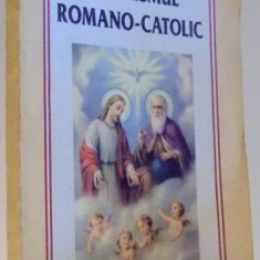 CATEHISMUL ROMANO-CATOLIC