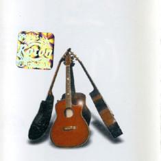 Caseta Pasărea Colibri – Cântece De Bivuac, originala, holograma