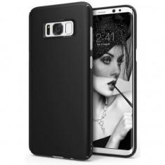 Husa Ringke Slim Neagra Pentru Samsung Galaxy S8 Plus G955