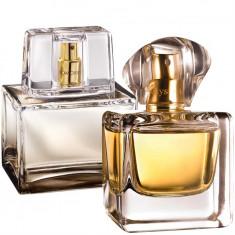 Set parfum pentru el si ea
