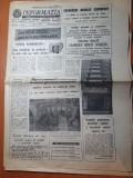 informatia bucurestiului 8 august 1984-jocurile olimpice de vara los angeles