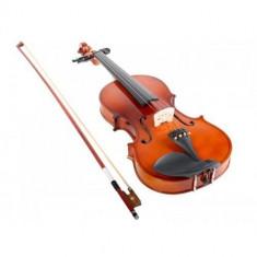 Vioara clasica din lemn 1 2 toc inclus