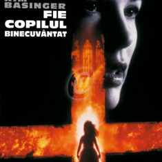 Fie copilul binecuvantat (DVD)
