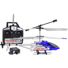 Elicopter cu Gyro 3.5 Canale Fly Dragon R/C Helicopter HJ2281