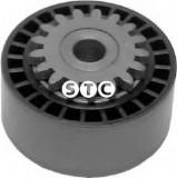 Rola intinzator,curea transmisie RENAULT CLIO I (B/C57, 5/357) (1990 - 1998) STC T405159