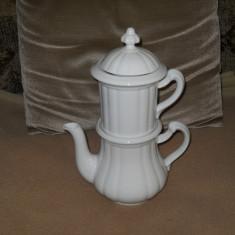 Set portelan vintage pt ceai