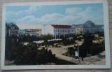 Cp Turnu-Severin : Parcul - 1916, Circulata, Printata