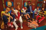 Poster - BTS Crew | GB Eye