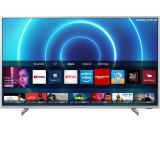 Televizor LED Philips 50PUS7555/12, 126 cm, Smart TV 4K Ultra HD, Clasa G
