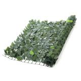 Gard artificial, 150 x 300 cm, textil peliculizat, model Tilia, General