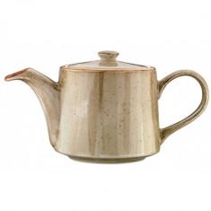 Ceainic din portelan, 400cc, Bonna Terrain, 010160