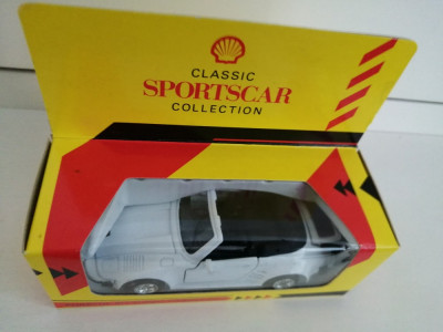 bnk jc Porsche 911 Turbo - 1/36 - Shell Sportscar Collection foto