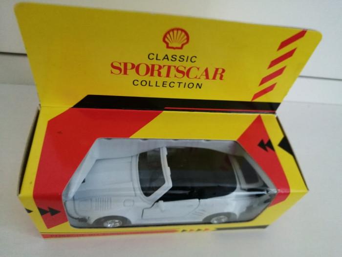 bnk jc Porsche 911 Turbo - 1/36 - Shell Sportscar Collection