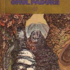 Menaud, omul padurii (Ed. Univers)