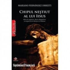 Mariano Fernandez Urresti - Chipul neștiut al lui Iisus