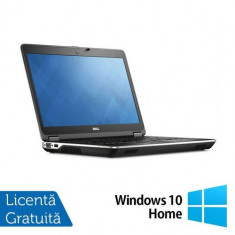 Laptop Refurbished Dell Latitude E6440 (Procesor Intel® Core™ i5-4310M (3M Cache, up to 3.40 GHz), Haswell, 14inch, 8GB, 240GB SSD, Intel® HD Graphics