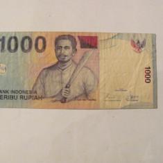 CY - 1000 rupiah 2000 Indonesia Indonezia