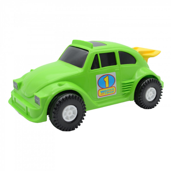 Jucarie masinuta Toys 820159, Verde
