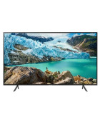 Televizor Samsung LED Smart TV UE65RU7172U 163cm Ultra HD 4K Black