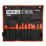Kit demontare tapiterie auto YATO YT-0844