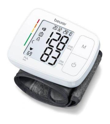 Tensiometru electronic de incheietrura cu functie de voce Beurer BC21 foto