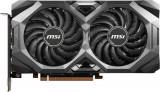 Placa video MSI Radeon RX 5600 XT MECH OC 6GB, GDDR6, 192-bit