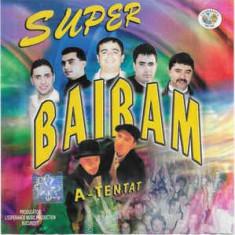 CD Super Bairam, original, manele