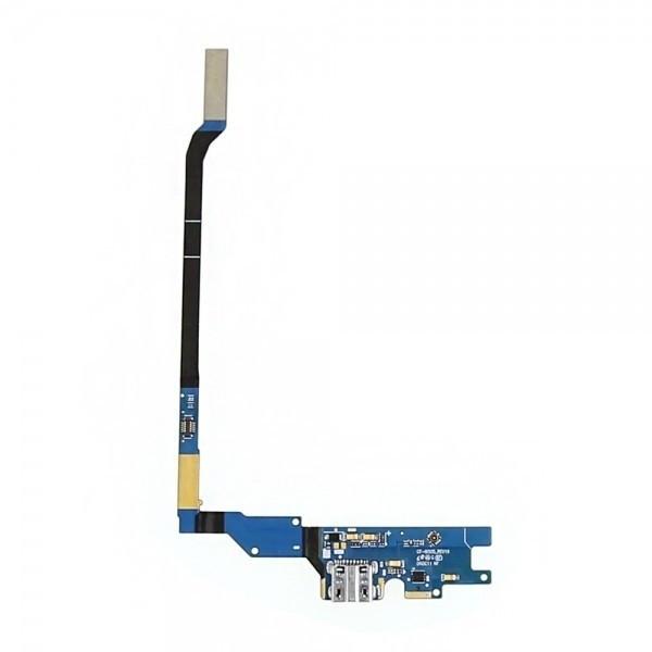 Banda cu conector de incarcare si microfon pentru SAMSUNG Galaxy S4