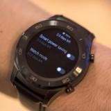 Huawei Smartwatch 2 Black *NOU*, Ceramica