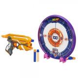 Jucarie Pistol Nerf N Strike Set Precision Target A9535 Hasbro