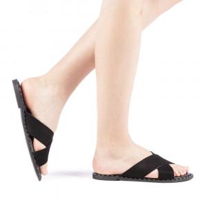Papuci dama Estoria negri