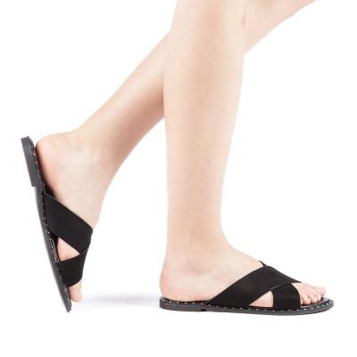 Papuci dama Estoria negri foto