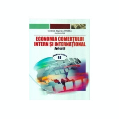 Economia comertului intern si international