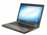 Laptop HP ProBook 6570b, Intel Core i5 Gen 3 3230M 2.6 GHz, 4 GB DDR3, 320 GB HDD SATA, DVDRW, WI-FI, Display 15.6inch 1366 by 768