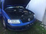 Dezmembrez Volkswagen Passat 1.9 Diesel model 2001 si 2004 B5