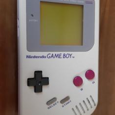 NINTENDO GAME -BOY DMG-01  DEFECT .