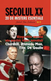 Biografiile secrete ale marilor lideri mondiali/Jakob Van Eriksson, Integral