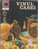 Vinul casei - Silvius Teodorescu