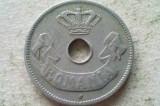 MONEDA 10 BANI 1906-ROMANIA (Lit.J), Cupru-Nichel